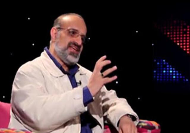 دکتر محمد اصفهانی سکوت طولانی خود را شکست؟!+پخش انلاین