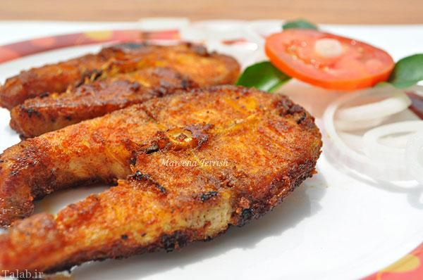 سالمترین و مضرترین روش های پخت ماهی