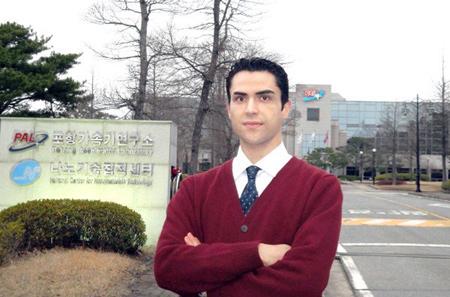 ساخت باریکترین ماده جهان توسط یک ایرانی