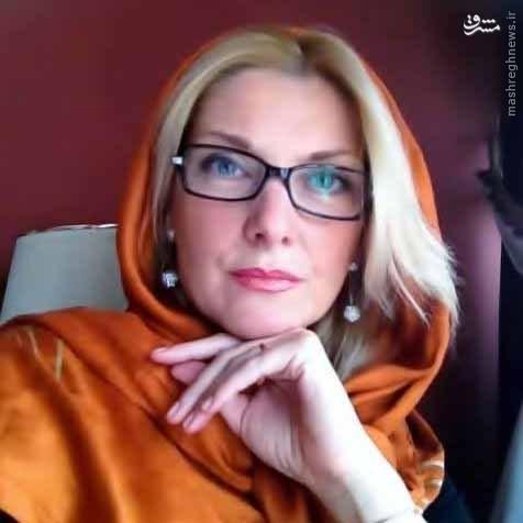 بزرگی رهبر ایران باعث سانسور اخبار ایران شده است