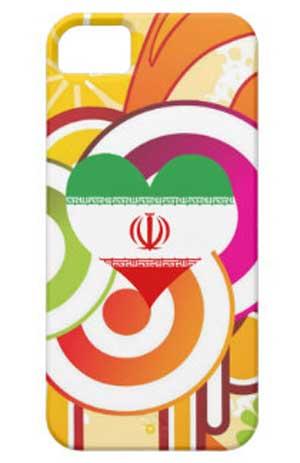 اخبار جالب و عجیب گوشی آیفون دختر ایرانی