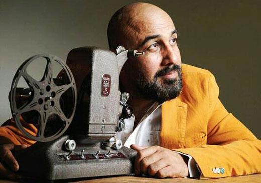 مصاحبه با رضا عطارانِ، ستاره سینمای ایران