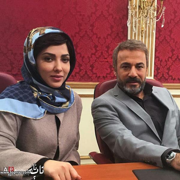 زمان پخش سریال عالیجناب +تصاویر بازیگران و پشت صحنه