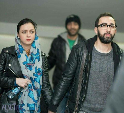 تصویر شهرزاد در سریال شهرزاد و همسرش