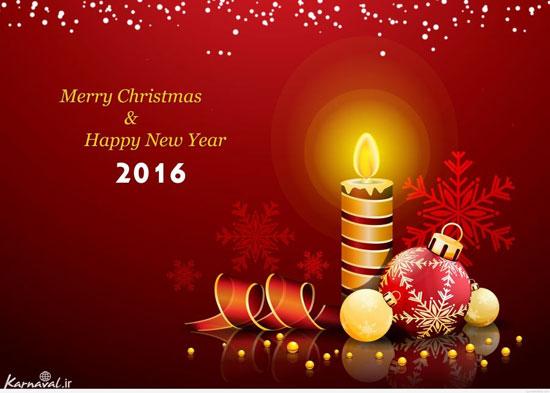 اخبار جدید و معانی کریسمس 2016 - جادوی کلمات