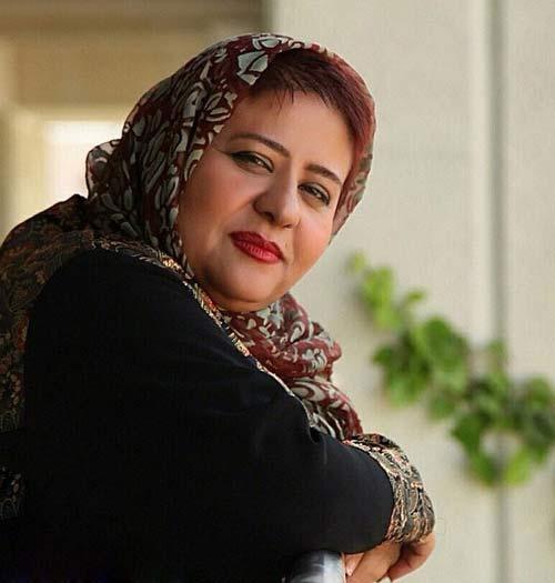 اخبار کشف حجاب رابعه اسکویی در اولین عکسش در GEM