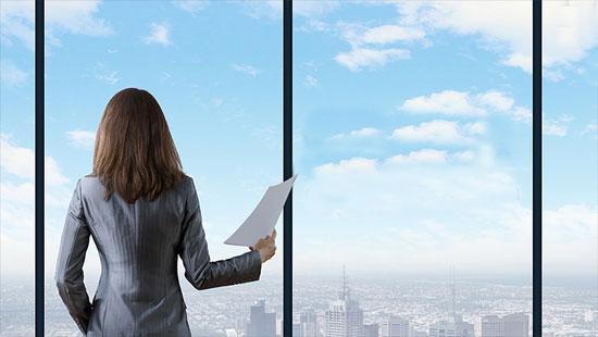 چرا زنان رهبران خوبی نمیشوند؟ +راهکار