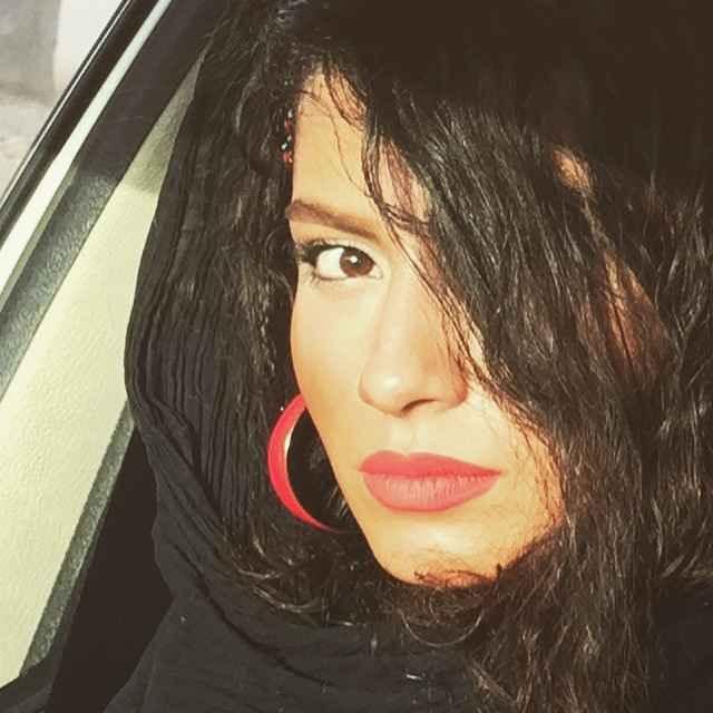 کشف حجاب بهارک صالح نیا و اخبار و عکس جدید