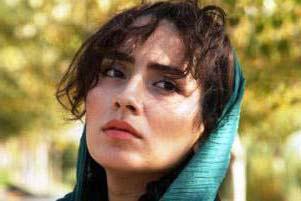 جدیدترین عکس  کشف حجاب بهارک صالح نیا در ترکیه