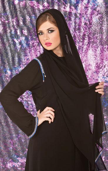 مدل شیک و جدید مانتوهای عربی 2016