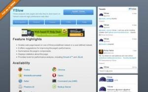 معرفی ابزارهایی برای مشاهده سرعت لود سایت ها