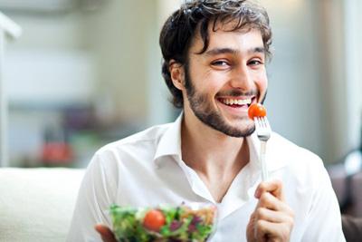 حفظ سلامت و جوانی با 10 ماده غذایی مهم