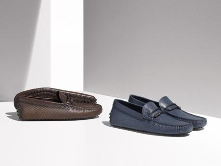 شیک و جدیدترین مدل کفش مردانه بهار 95