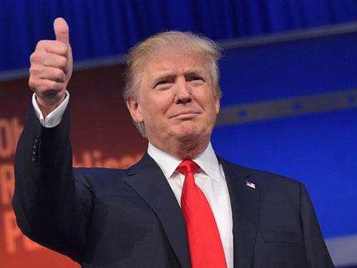 زندگی نامه دونالد ترامپ، میلیاردر پوپولیست