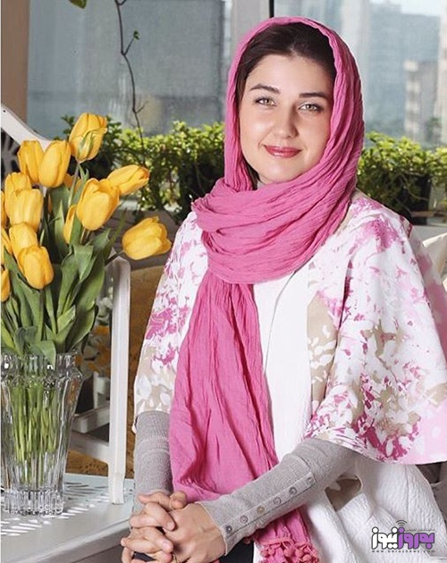 عکس های بسیار جذاب و دیده نشده گلوریا هاردی بازیگر دورگه ایرانی فرانسوی