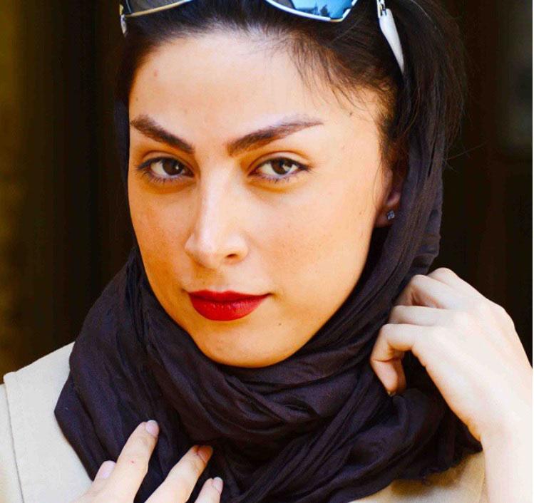 ساناز زرین مهر هم به شبکه جم Gem پیوست