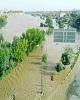 گزارشی از آخرین وضعیت سیلاب در سراسر کشور