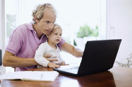 مزایا و معایب کار در منزل را چیست؟