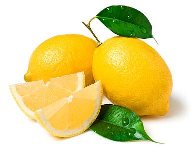 روش درمان  بیماری ها با آب لیمو