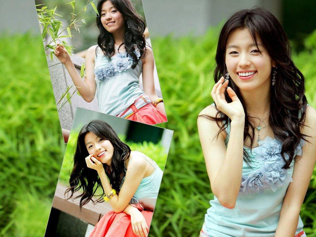 عکس های جذاب و دیدنی از دونگ یی