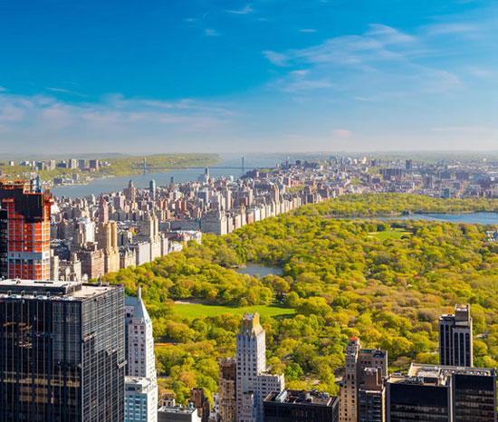 برترین شهرهای جهان از نظر نبوغ علمی