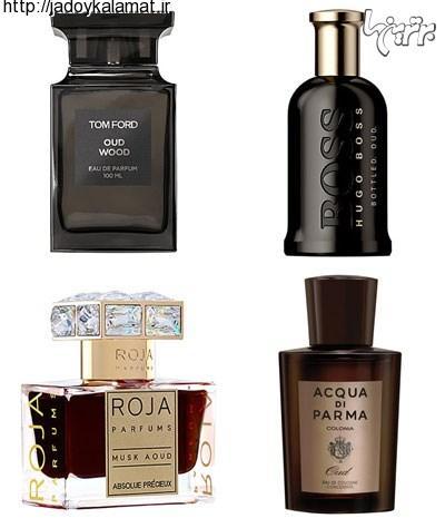 مرد مورد علاقهتان چه عطری میزند؟