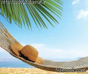 آفتاب سوختگی وراههای پیشگیری و درمان آن