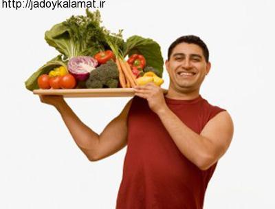 10 ماده غذایی برای تقویت انرژی