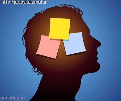 واقعیت های جالب درباره مهارت حافظه انسان ها