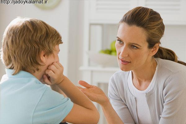 در برابر دروغگویی کودکان چه رفتارهایی باید انجام داد؟