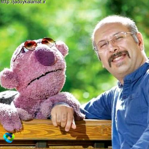 خرید عروسک جناب خان - اصلی