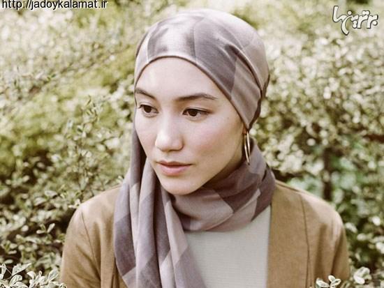 دنیای مد جهان و  رواج لباس های اسلامی