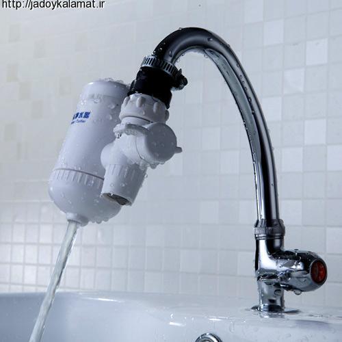 خرید دستگاه تصفيه آب خانگي - 29000 T