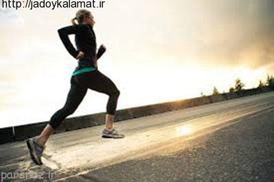 ورزش کردن با شکم خالی خوب است یا بد ؟