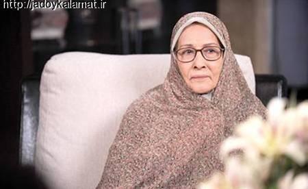 خبر درگذشت ملیحه نیکجومند بازیگر سینمای ایران+ عکس