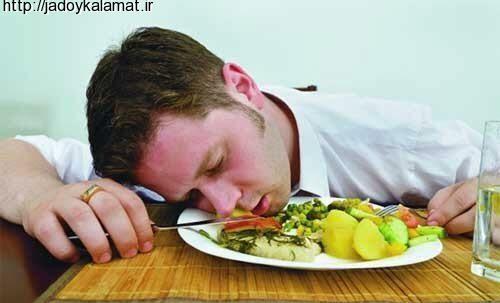 10 خوراکی که هرگز نباید قبل از خواب خورد!