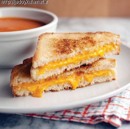 روش تهیه 20 صبحانه رستورانی در منزل( 1 )