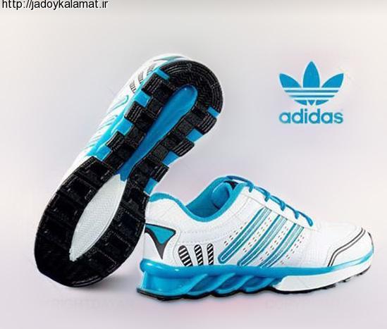 خرید کفش adidas مدل replykai