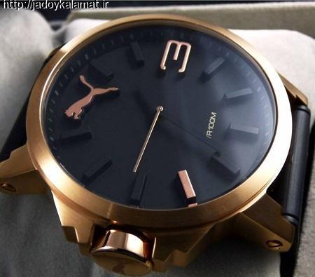 خرید ساعت مچی  puma 3