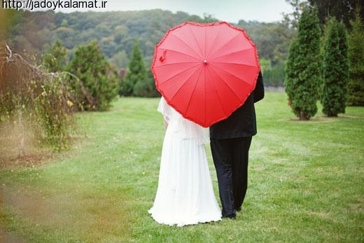 زندگی زناشویی را به میدان جنگ تبدیل نکنید - زناشویی