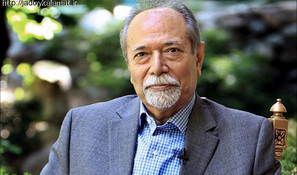 کلیپ علی نصیریان بزرگ اقای سینما ایران در خندوانه