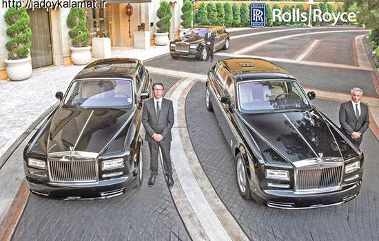 دعوت مشتریهای میلیونر به یک شام لوکس! - کسب و کار موفق