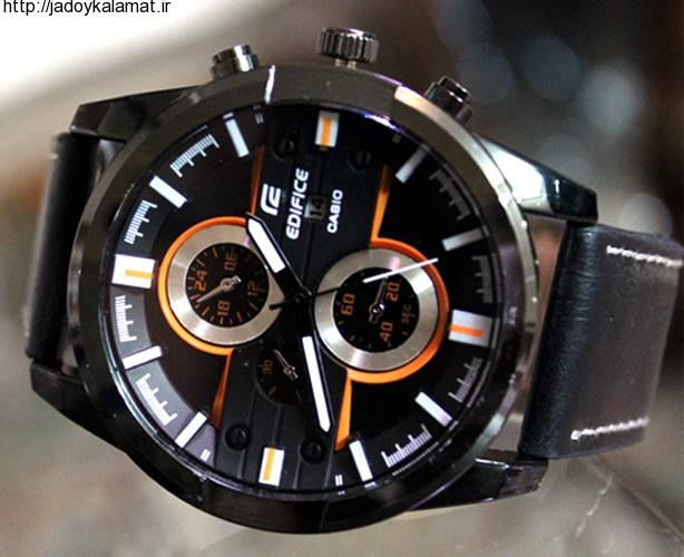 خرید ساعت Casio Edifice slick ef526