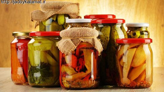 مصرف مواد غذایی که کم رویی شما را درمان میکند