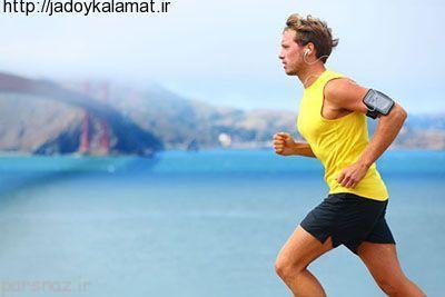 ارتباط ورزش زیاد و سلامت قلب شما - تناسب اندام