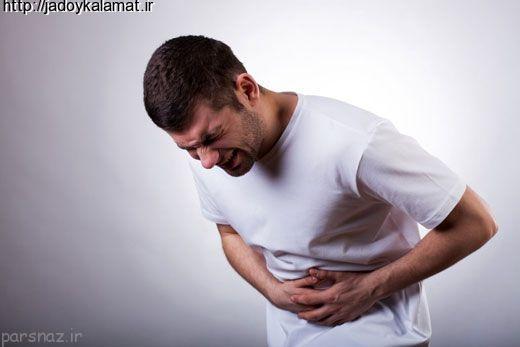 عامل زخم معده یک میکروب است - پزشکی