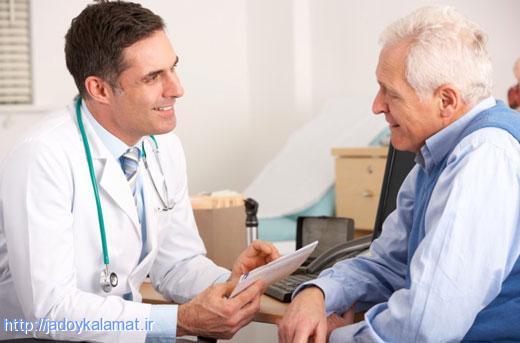 14 علامت مهم سرطان که مردان نادیده می گیرند