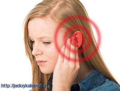 درمان و تقویت گوش با گیاهان دارویی