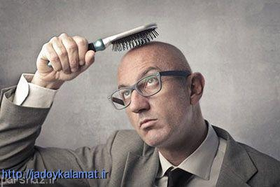 روش هایی برای درمان ریزش مو