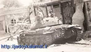 تحقیق عملیات آزادسازی سوسنگرد - مبانی دفاع مقدس
